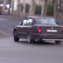 Giorgi Tevzadze i jego BMW M5, pamiętacie? -VIDEO