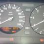 Odpalanie BMW E34 diesel przy -26 °C. Czy TDS da radę? - VIDEO