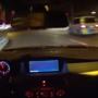 BMW M5 V10 szaleje w Sztokholmie. Czy szwedzka policja jest aż tak bezradna? - VIDEO