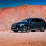 KRÓL SUVów- BMW X7 40i. Czy naprawdę jest aż tak duży? - TEST