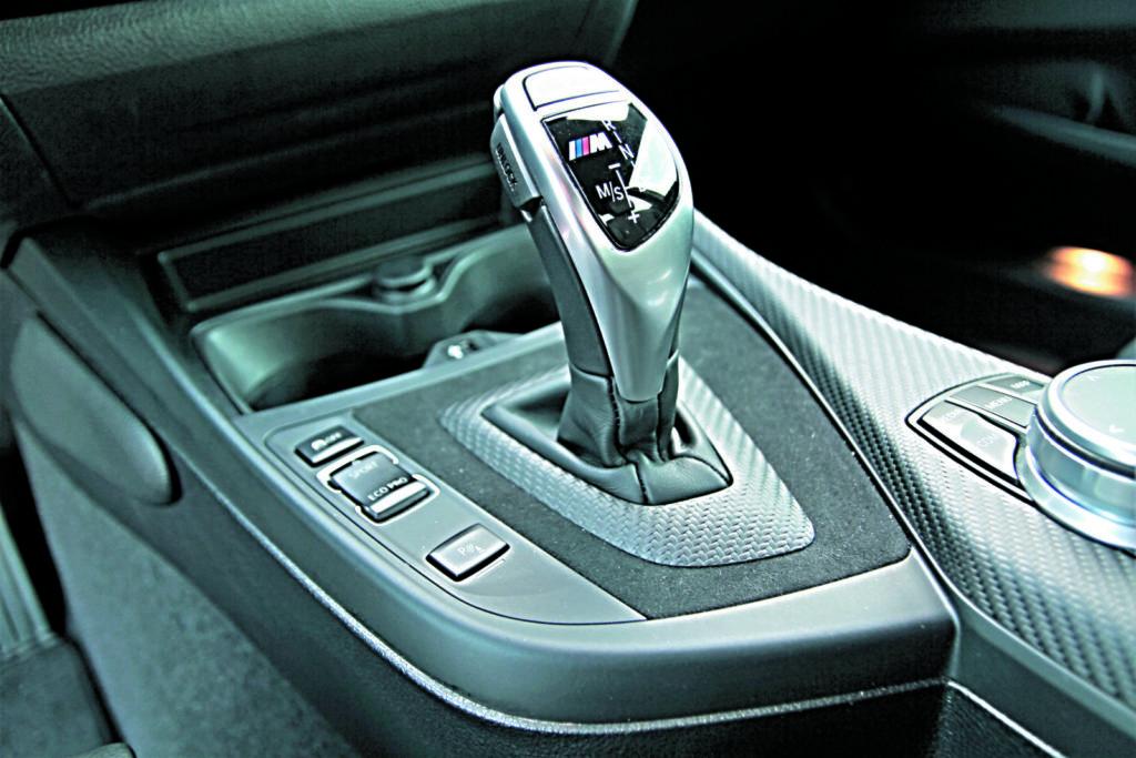 BMW 230i M Performance