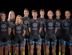 Volkswagen Samochody Dostawcze MTB Team