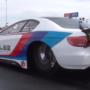 To BMW przyśpiesza do 336 km/h w 6,78 sekundy. Dragster z silnikiem S38 Turbo - CIEKAWOSTKI
