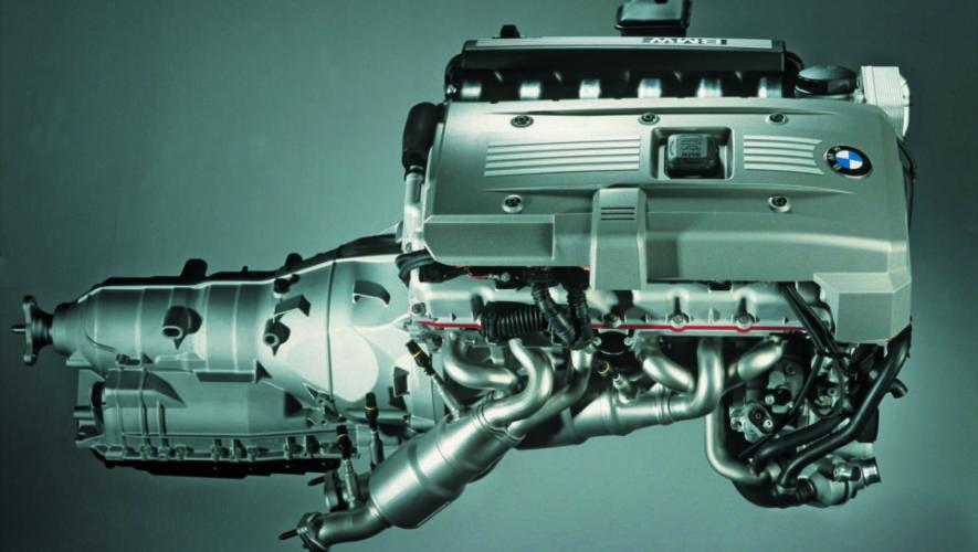 BMW_silnik_N52_6cylindrowy_Valvetronic