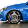 Nowe BMW serii 1 z ulepszeniami od AC Schnitzer- TUNING