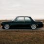 Ein Meisterwerk. Wybitny film o wybitnym BMW 2002 Tii- VIDEO