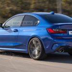 BMW 3 Compact 2020