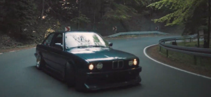 E30 Toge Drift Next Level1