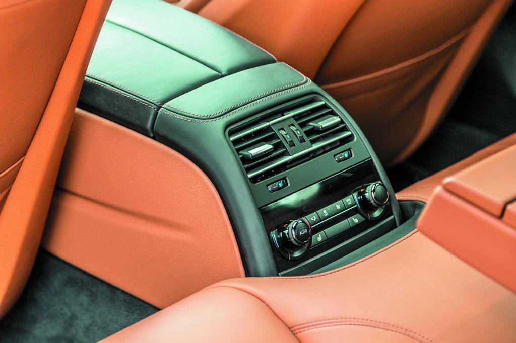 BMW Alpina B6 Bi-Turbo Gran Coupé