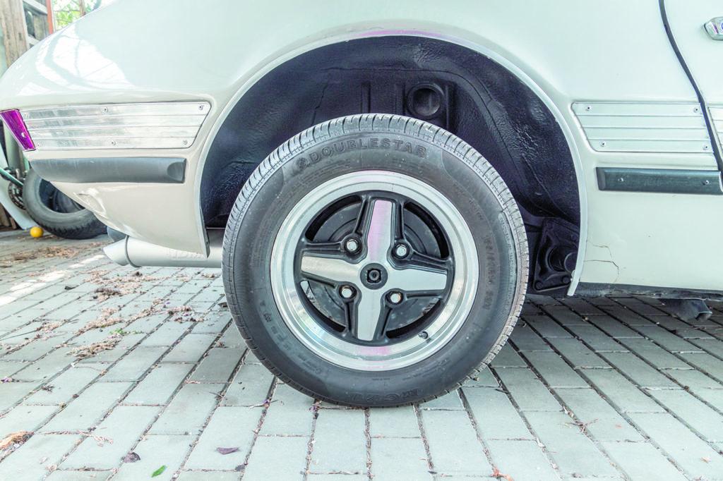 VW SP 2 z Brazylii