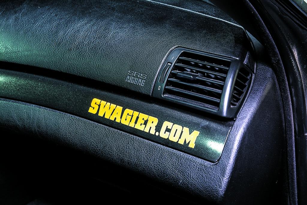 Tuning bmw e46 325i coupe swagier.com