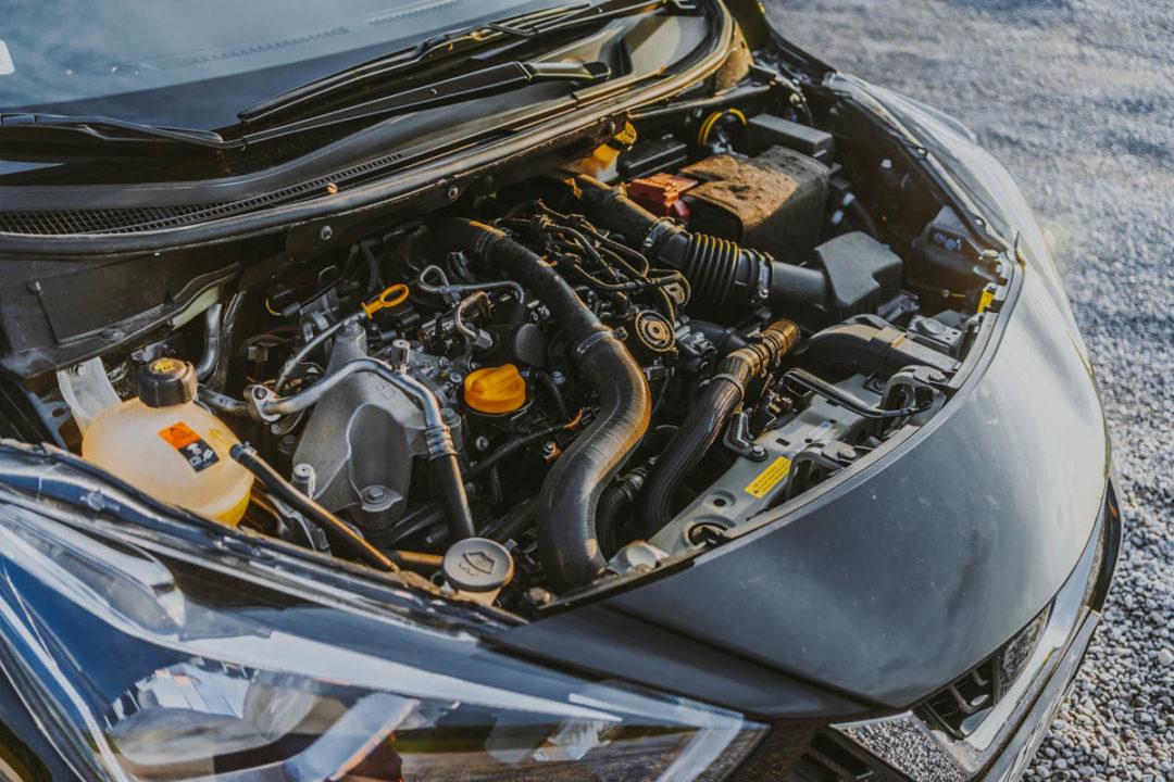 Micra K14 DIG-T 1.0 Nissan