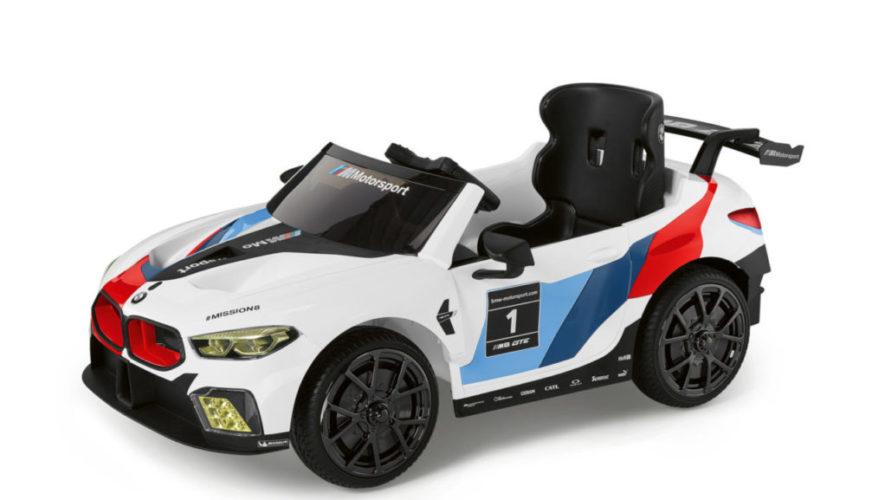 jeździk BMW