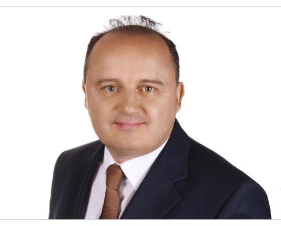 Christian dyrektor BMW