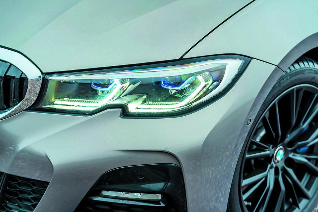 BMW G21 330i Touring xDrive
