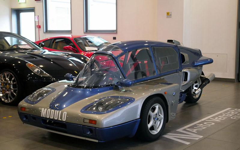 BMW Modulo Car M89