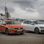 VW Polo i Polo GTI