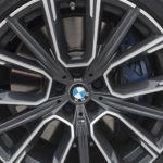 Koło BMW 745Le G12