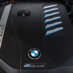 Silnik BMW 745Le G12