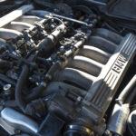 Silnik BMW 750iL E38