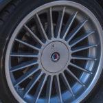 Koło z logo Alpina BMW 750iL E38