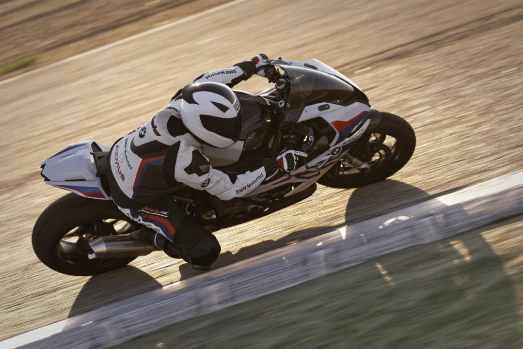 M performance Carbon wheels koła 1000 RR motorrad