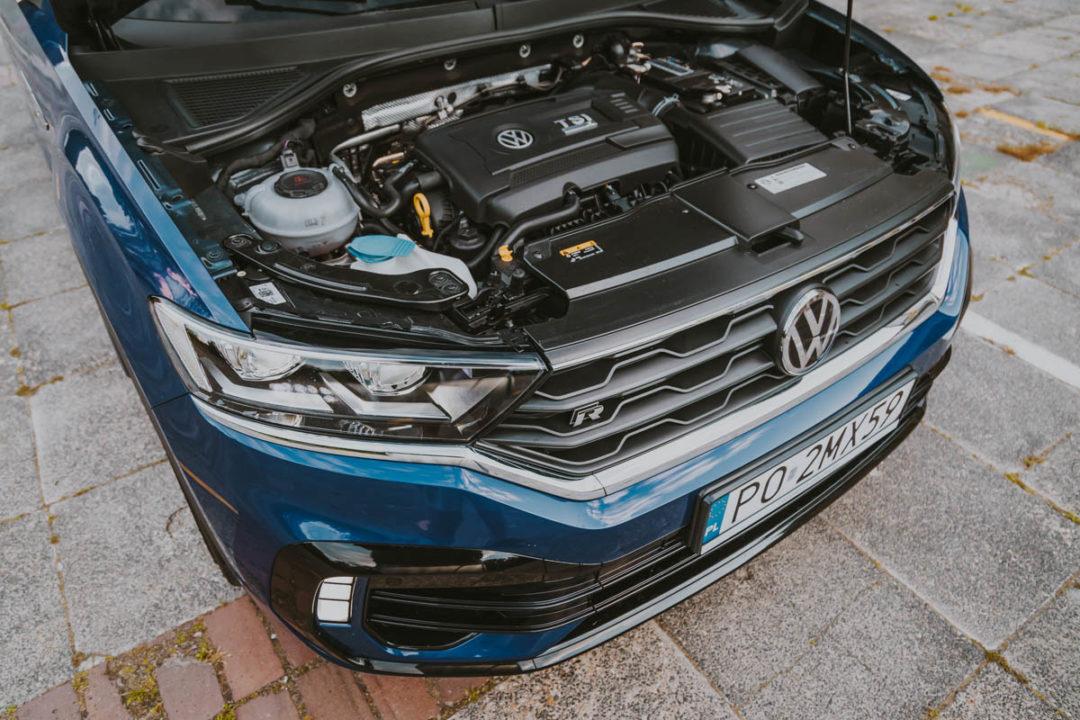 TORC R VW SILNIK