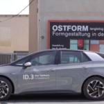 VW ID.3 rekord jazda z Zwickau 531 KM BOK
