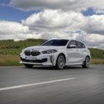 BMW 128ti dynamika