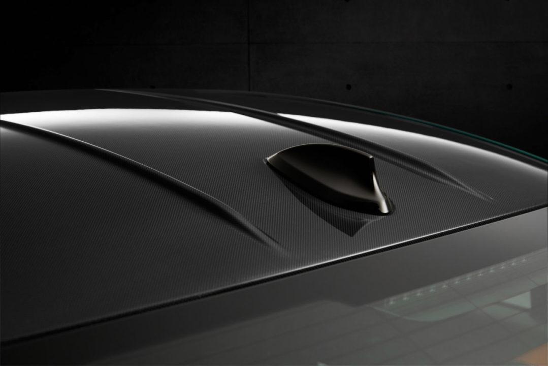 BMW M3 M4 2021 dach