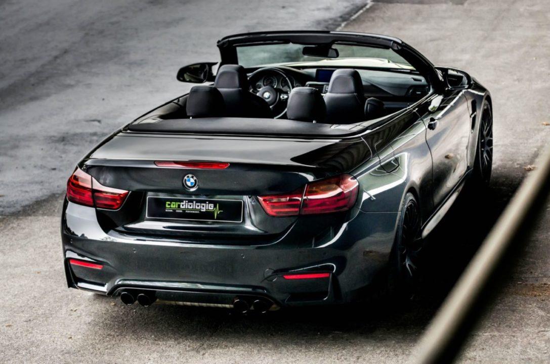 BMW M4 Barracuda wheels