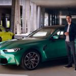 Oficjalny film BMW o nowym M3 i M4 - WIDEO