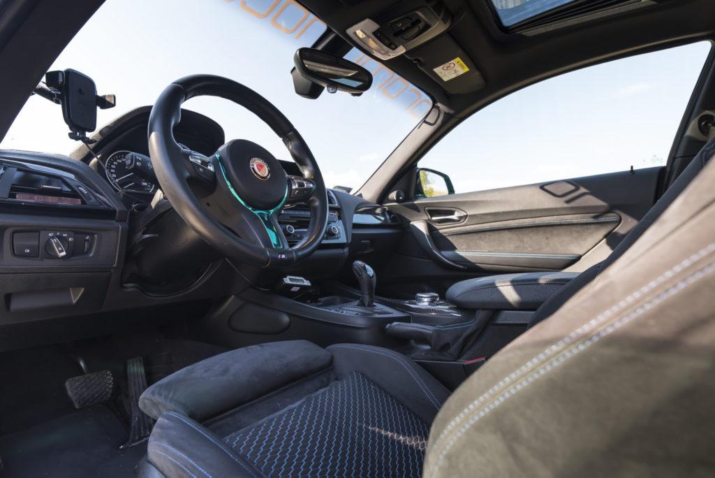 BMW_M235i_tuning_wnętrze