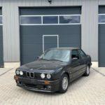 BMW E30 320is 1989 włoskie M3 Italo-M3