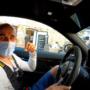 Robert Kubia BMW M4 Nurburgring Apex