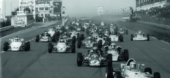 historia Volkswagen Motorsport