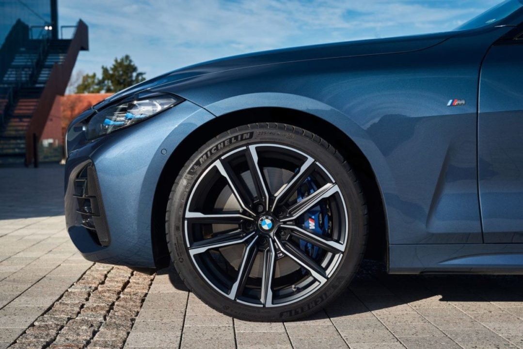 BMW serii 4 2020
