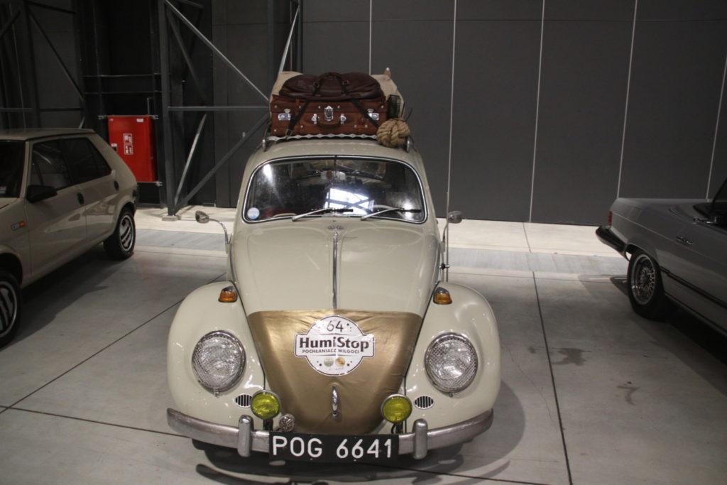 Auto Nostalgia 2020 VW Garbus
