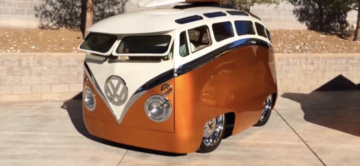 VW Surf Seeker