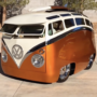 VW Surf Seeker
