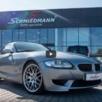BMW Z4 M od Schmiedmanna
