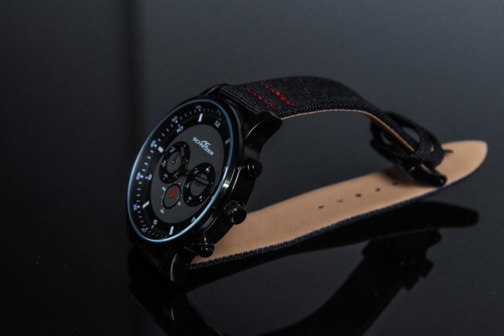 Zegarek AC Schnitzer