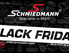 Black Friday Schmiedmann - Polska