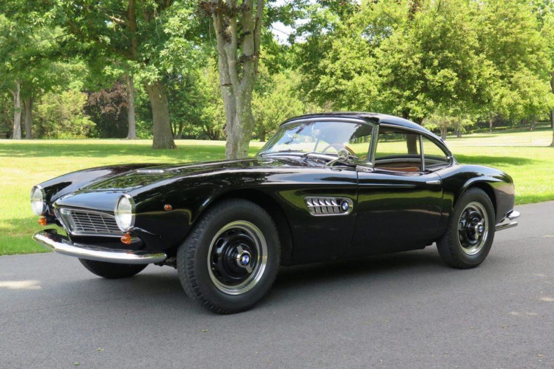 xBMW 507 1957
