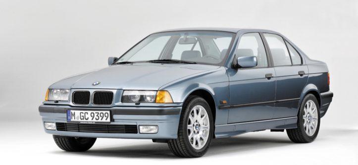 BMW E36 323i