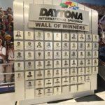 Daytona International Speedway ściana zwycięzców