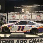 Daytona International Speedway wyścigowa Toyota Camry