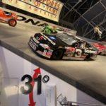 Daytona International Speedway wystawa