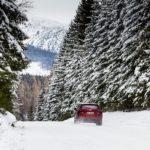 Mazda_CX-5_zimą w trasie