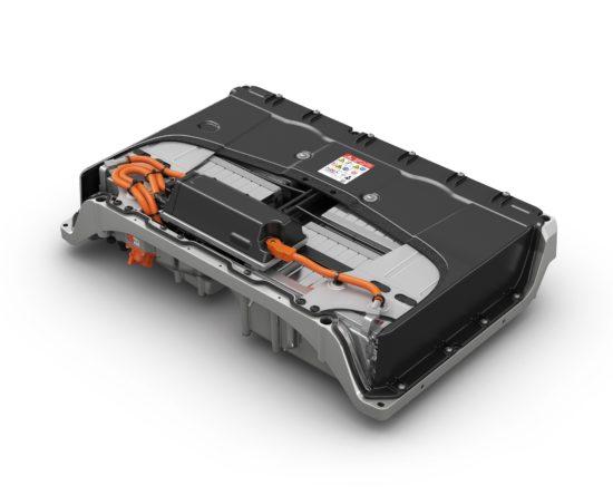 Akumulator VW Golfa GTE